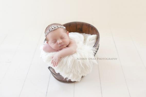 Petaluma-Baby-Newborn-Photographer