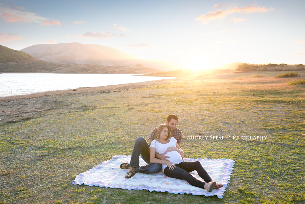Corte-Madera-Maternity-Photography