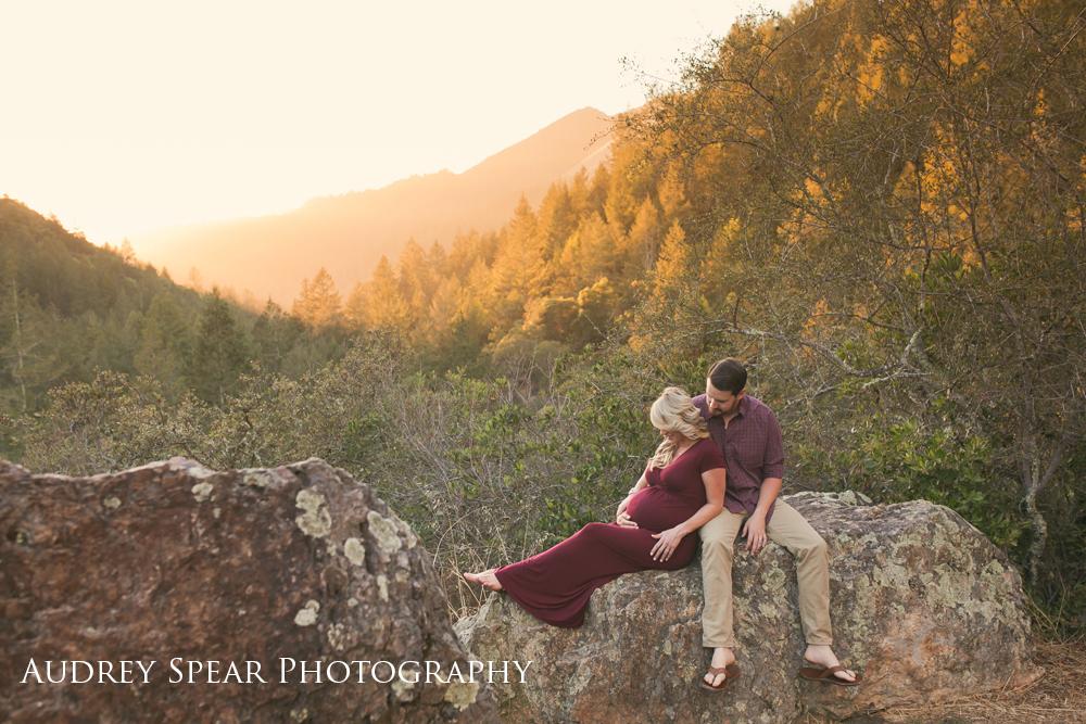Marin-County-Maternity-Photography
