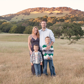 Marin County & Sonoma County Newborn Baby Child Photography bio picture